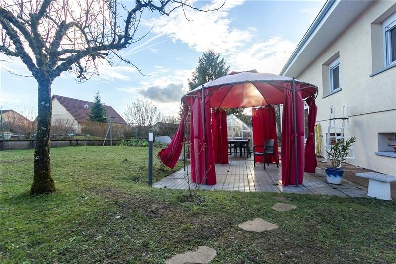 Vente maison / villa Saone 254000€ - Photo 13