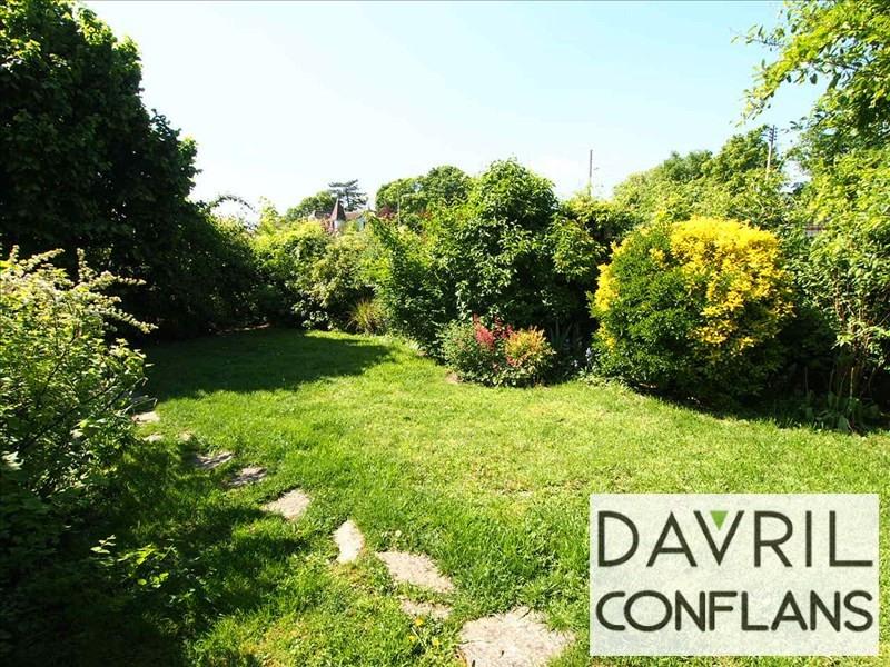 Vente maison / villa Conflans ste honorine 499500€ - Photo 7