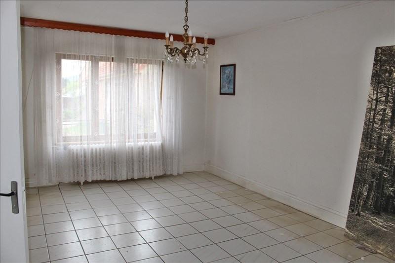 Sale house / villa Menil de senones 126500€ - Picture 2