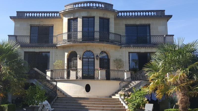 Vente de prestige maison / villa Enghien les bains 4200000€ - Photo 4