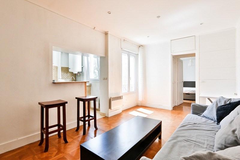 Vente appartement Paris 12ème 369000€ - Photo 7
