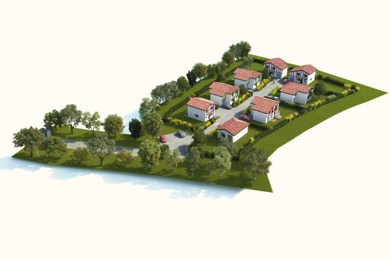 Vente terrain Urrugne 152000€ - Photo 2