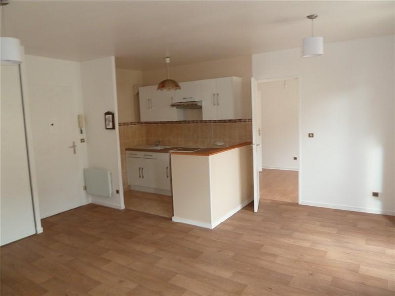 Rental apartment Triel sur seine 699€ CC - Picture 2