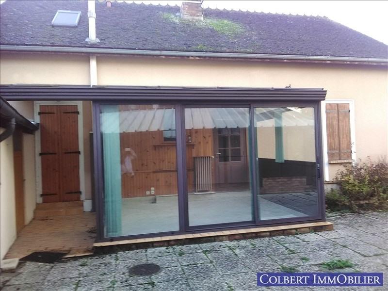 Vente maison / villa Migennes 126000€ - Photo 6