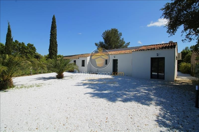 Vente de prestige maison / villa Grimaud 1050000€ - Photo 15
