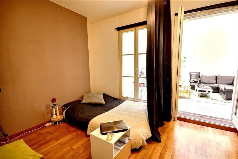 Vente appartement Metz 155 000€ - Photo 5