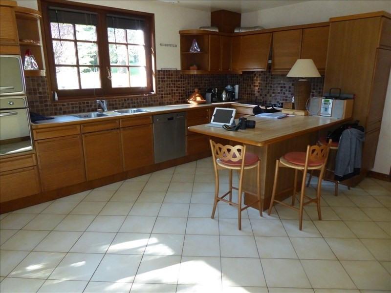 Vente maison / villa Thoiry 1050000€ - Photo 4