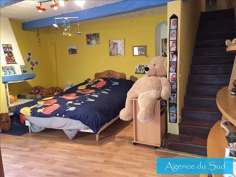 Vente maison / villa Roquevaire 397000€ - Photo 8