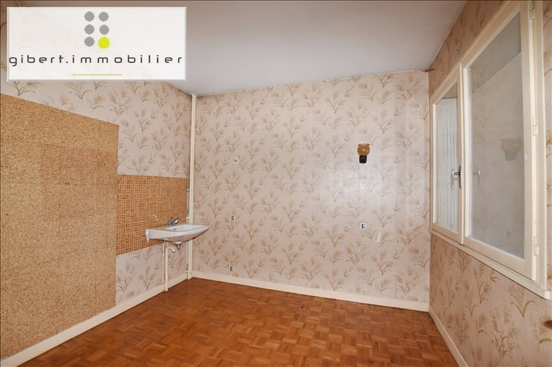 Sale apartment Le puy en velay 69 900€ - Picture 7