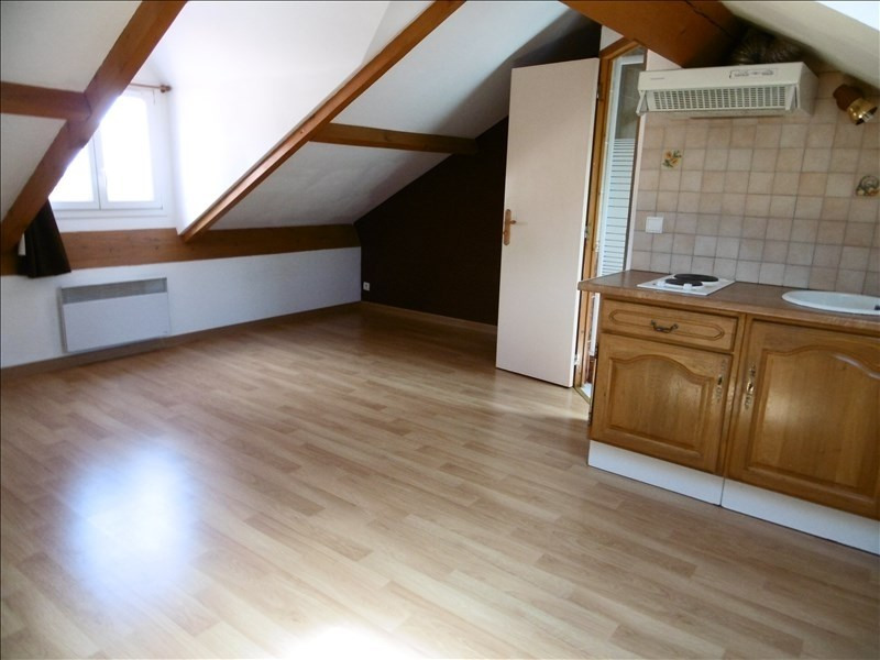 Rental apartment Orsay 550€ CC - Picture 1