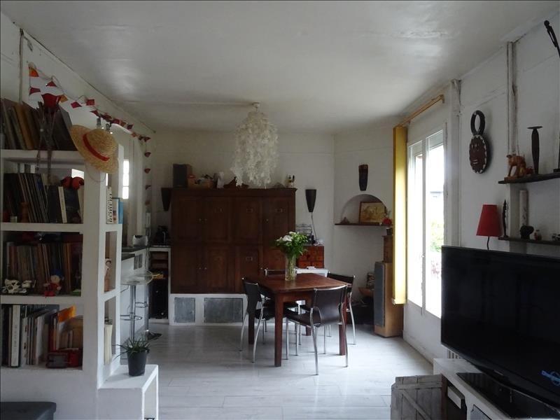 Vente maison / villa Antony 448000€ - Photo 4