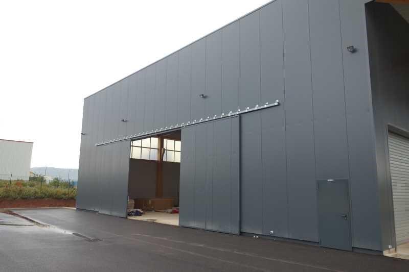 Location Local d'activités / Entrepôt Le Luc 0