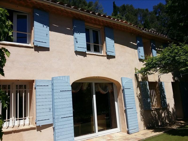 Verkoop van prestige  huis Aix en provence 895000€ - Foto 2