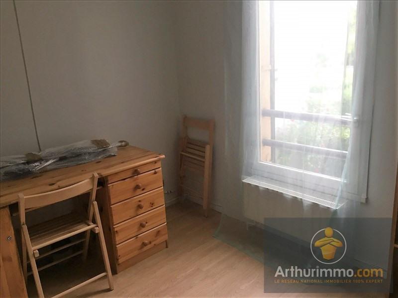 Vente appartement Nandy 189500€ - Photo 6