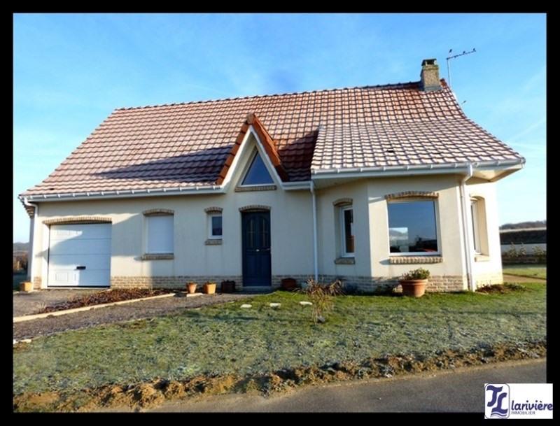Sale house / villa Ambleteuse 348600€ - Picture 1
