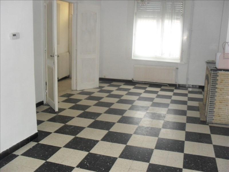 Sale house / villa Noyelles sous lens 84000€ - Picture 1