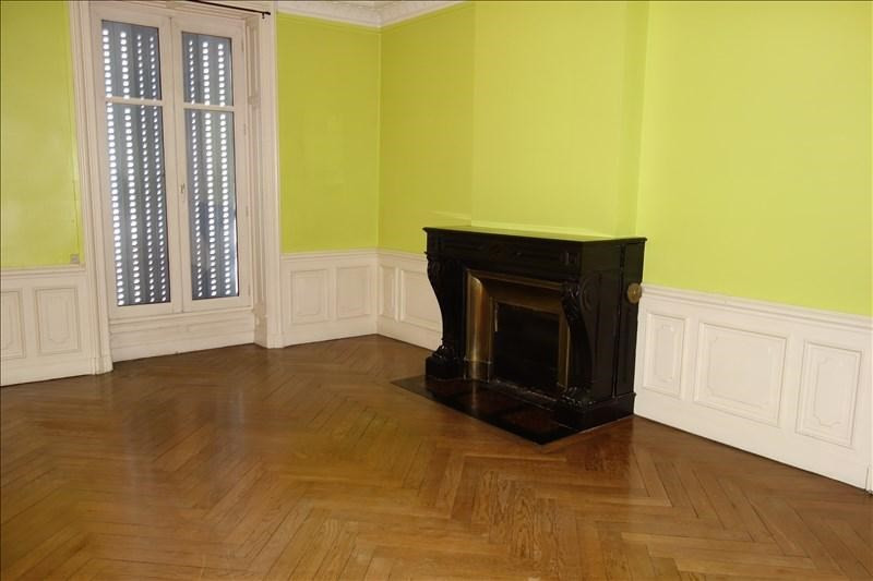 Rental apartment Le coteau 520€ CC - Picture 5