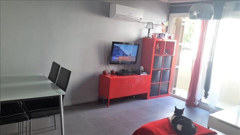 Sale apartment Aubagne 184000€ - Picture 2