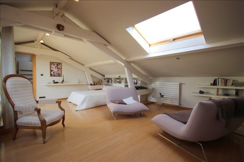 Vente appartement Aix les bains 475000€ - Photo 6
