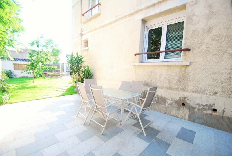 Vente maison / villa Bezons 385000€ - Photo 10