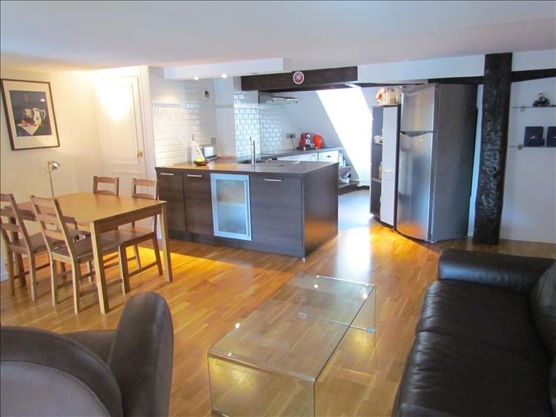 Sale apartment Strasbourg 390550€ - Picture 5