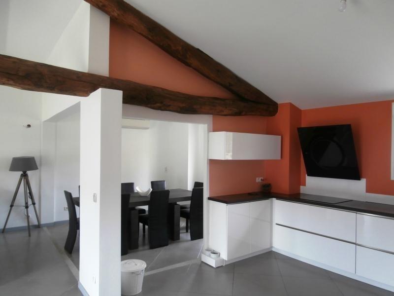 Sale house / villa St amans valtoret 299000€ - Picture 2