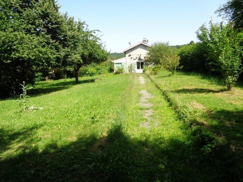 Sale house / villa St leonard de noblat 125000€ - Picture 4