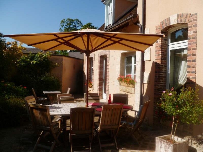 Revenda residencial de prestígio casa Chartres 760000€ - Fotografia 1