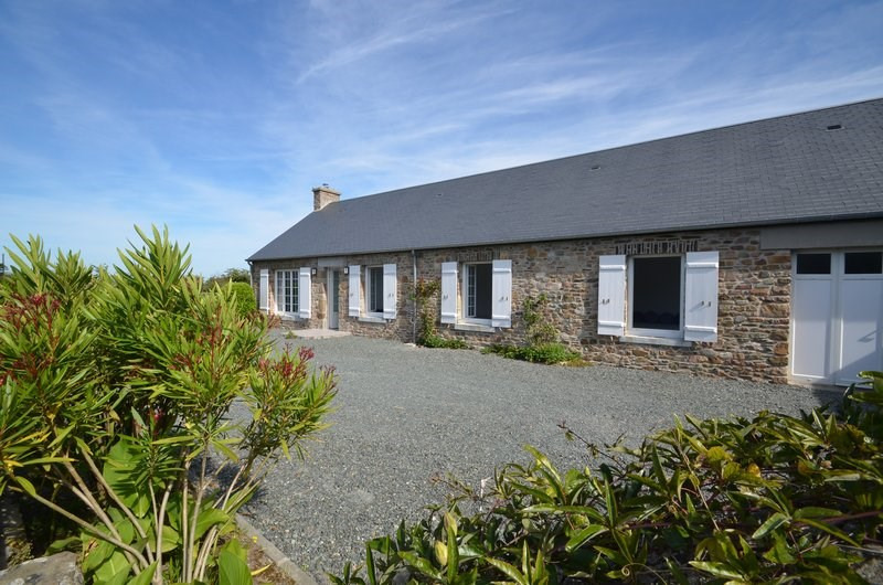 Sale house / villa Anneville sur mer 305000€ - Picture 1
