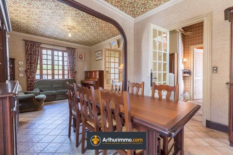 Investment property house / villa Les avenieres 312500€ - Picture 3