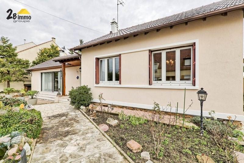 Vente maison / villa Champigny sur marne 485000€ - Photo 14