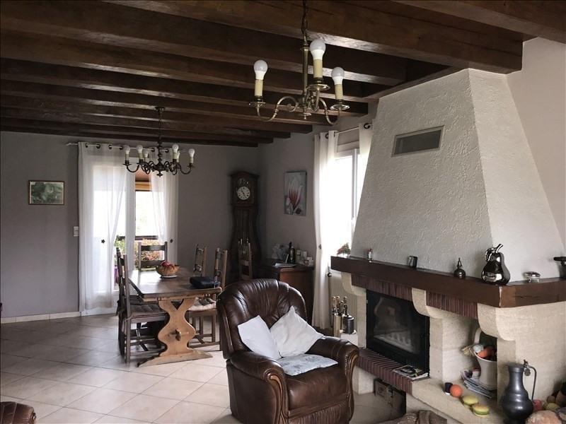 Sale house / villa Belves 266430€ - Picture 5