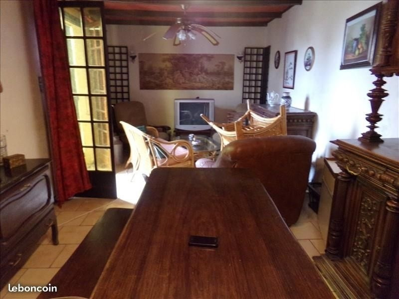 Vente maison / villa Barastre 59 200€ - Photo 5