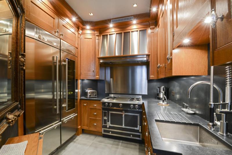 Verkoop van prestige  appartement Paris 4ème 4700000€ - Foto 10