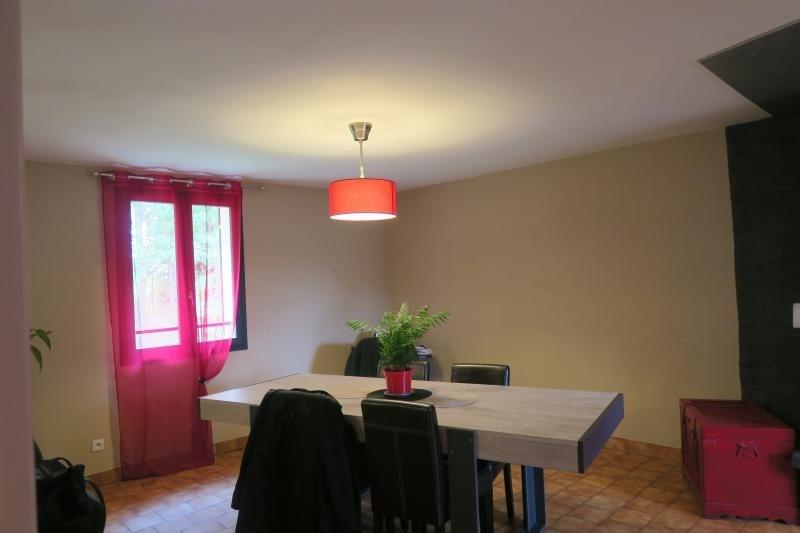 Vente maison / villa La guerche sur l aubois 120000€ - Photo 4