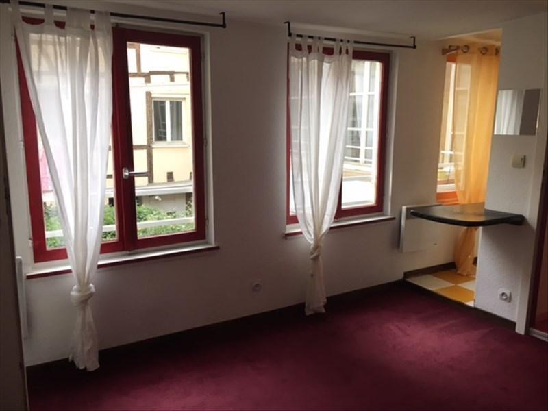 Location appartement Strasbourg 375€ CC - Photo 1