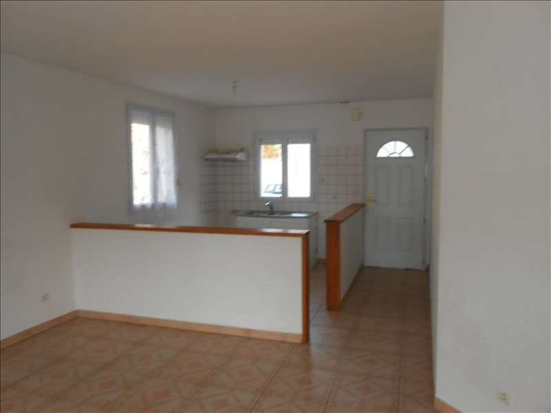 Sale house / villa Aulnay 87 600€ - Picture 4