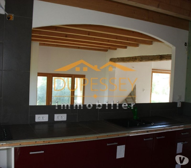 Sale house / villa Dullin 199000€ - Picture 5