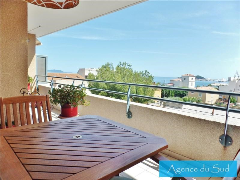 Vente appartement La ciotat 465 000€ - Photo 1