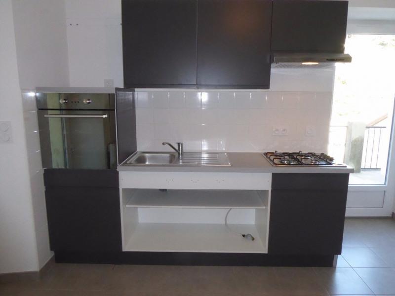 Location appartement Vals-les-bains 490€ CC - Photo 4