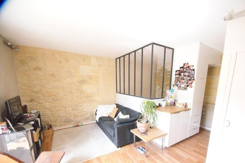 Location appartement Bordeaux 750€ CC - Photo 1