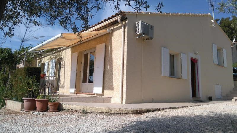 Sale house / villa Toulon 350 000€ - Picture 1