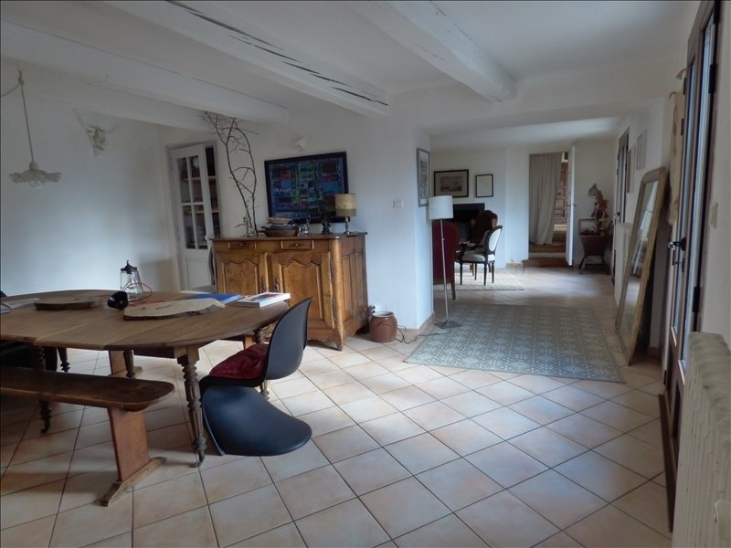 Deluxe sale house / villa Sarrians 650 000€ - Picture 4