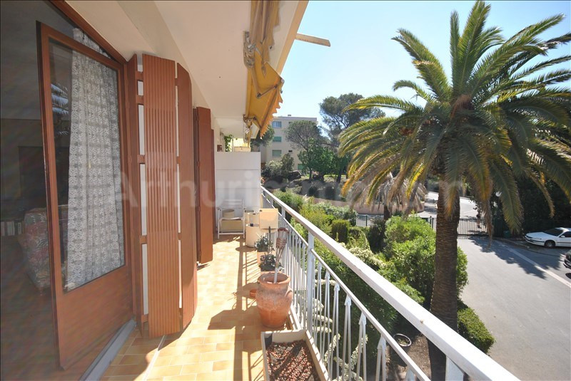 Vente appartement St raphael 169 000€ - Photo 3