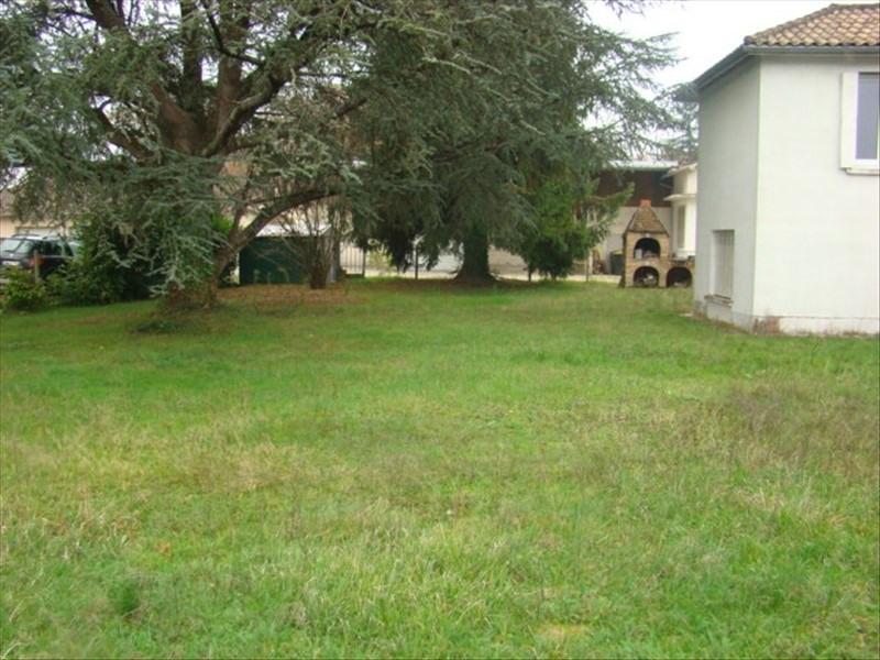Vente maison / villa Mussidan 96000€ - Photo 3