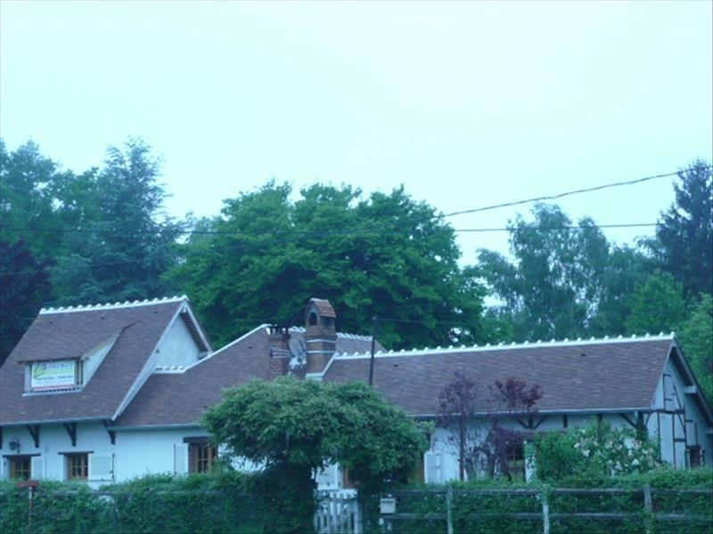 Sale house / villa Coullons 289000€ - Picture 2