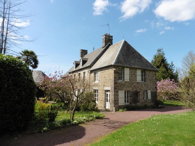 Sale house / villa Gavray 260000€ - Picture 2