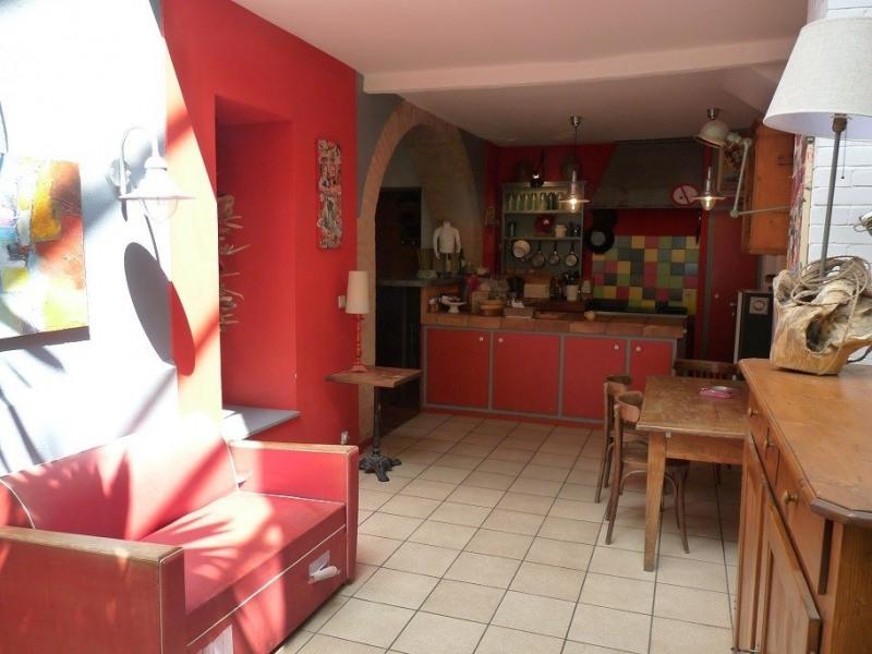 Vendita casa Parcieux 399000€ - Fotografia 4