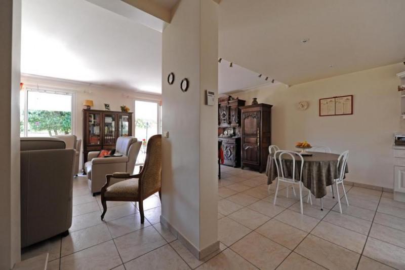 Vente de prestige maison / villa Joinville-le-pont 1040000€ - Photo 5