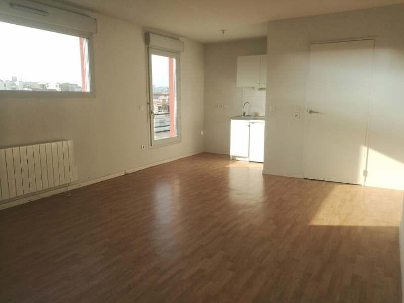 Location appartement Villeurbanne 565€cc - Photo 2